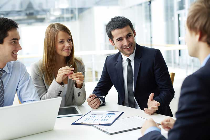 Get Qualified, Enjoy Limitless Career Prospects!