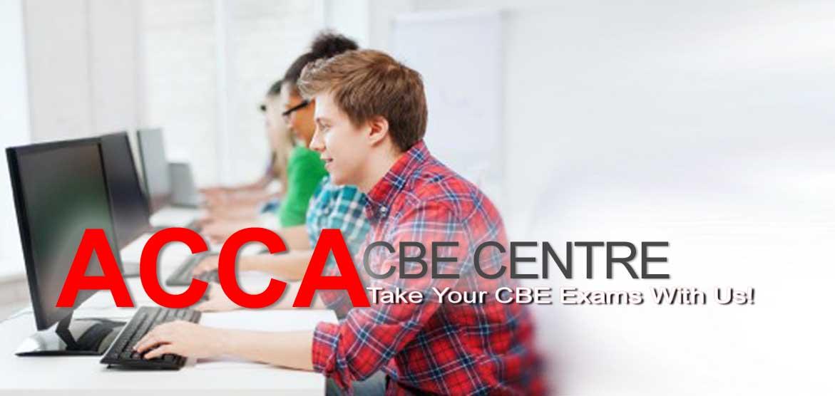 ACCA CBE