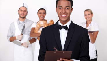 Diploma in Hospitality Management - Level 4