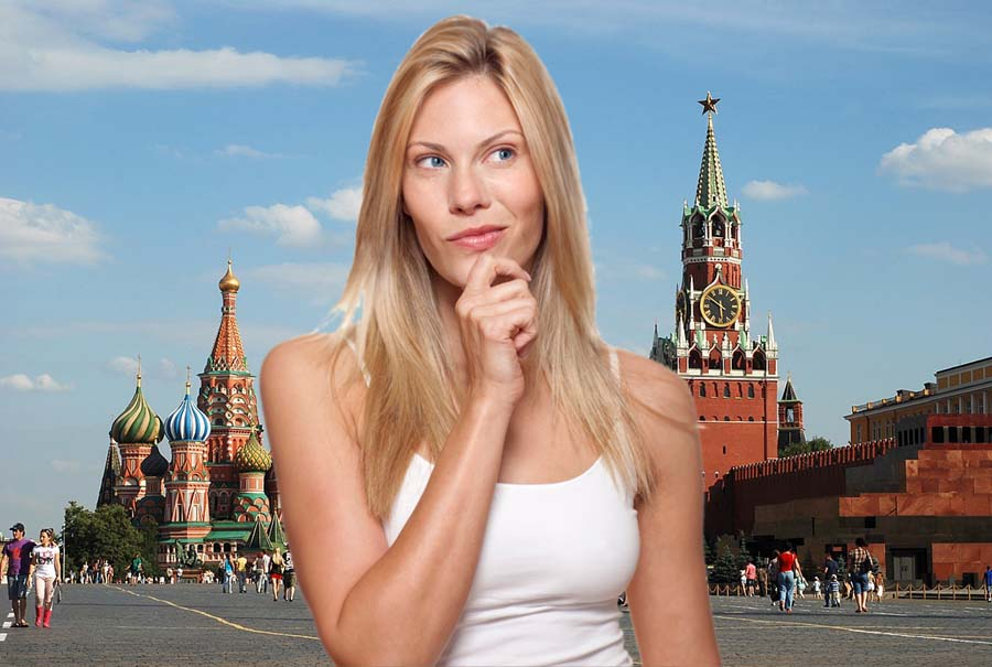 Russian Beginner Classes