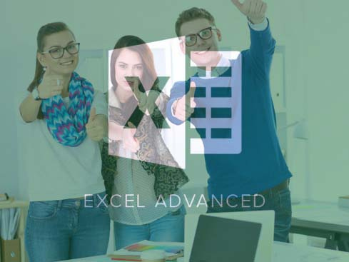 Excel Advanced