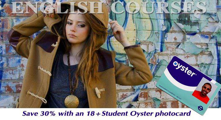 Student Oyster Discount Offer